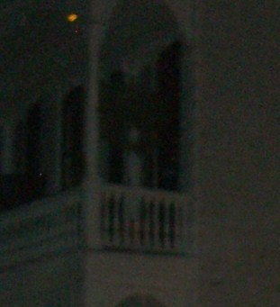 New Orleans Ghost Vampire Tour