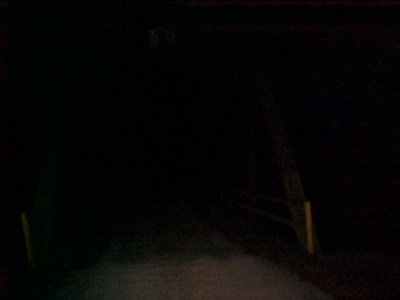 Haunted Bridge pic